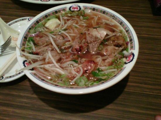 Pho Mi 99: Soup