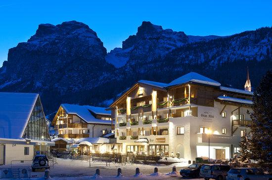 Hotel Gran Risa La Villa Alto Adige Prezzi 2019 E
