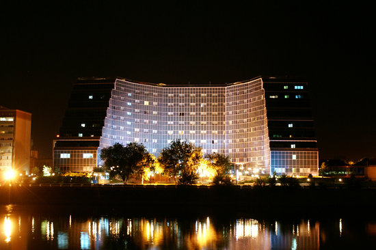 Photo of River Palace Hotel Atyrau