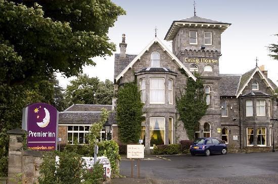 Premier Inn Edinburgh A1 (Musselburgh) Hotel: Premier Inn Edinburgh (Inveresk)