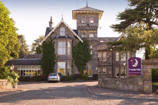 Premier Inn Edinburgh A1 (Musselburgh) Hotel