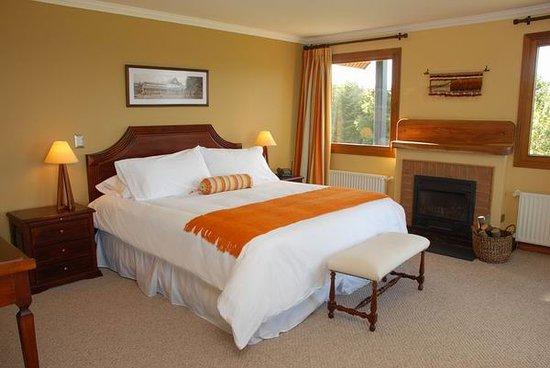 Casa Molino: Confortable Habitación