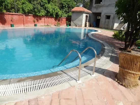 Leisure Vacations Myrica Resort: swimming pool