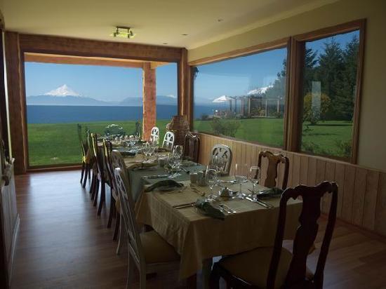 Casa Molino : Restaurant