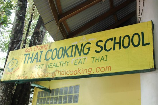 ‪Koh Chang Thai Cooking School‬