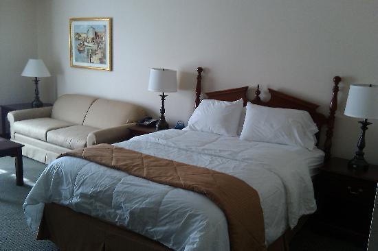 馬沙文雅島克拉麗奧飯店照片