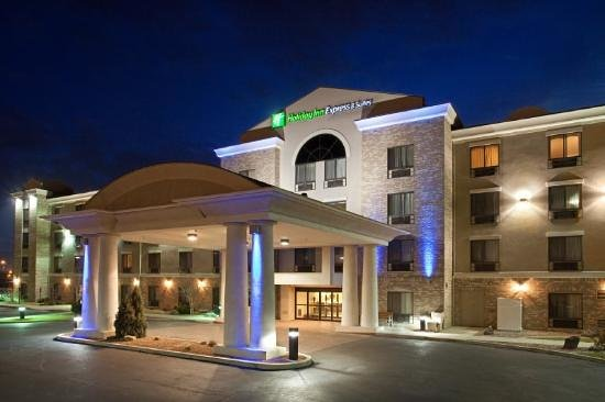 Photo of Holiday Inn Express Hotel & Suites Grand Junction