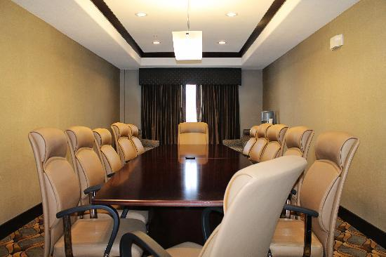 Holiday Inn Express Hotel & Suites Grand Junction: Board room