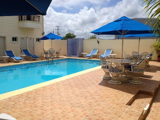 Hotel Primaveral: Primaveral Pool