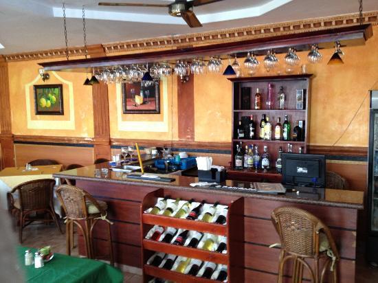 Hotel Primaveral: Las Palmas Bar