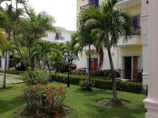 Hotel Primaveral: Garden