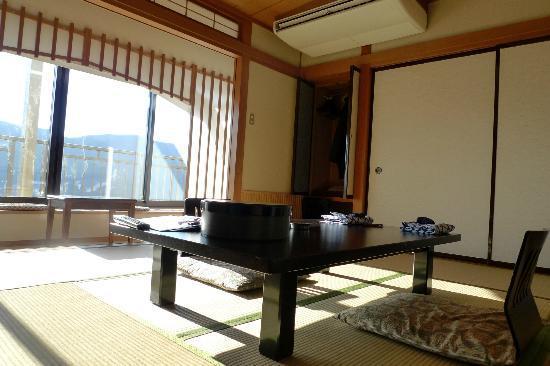 Lodge Fujimien: Japanese room
