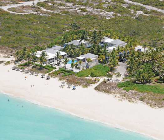Photo of Sibonne Beach Hotel Providenciales