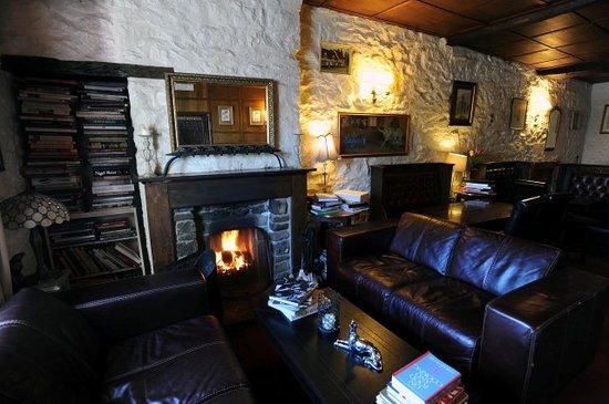 Hutton Magna, UK: The Oak Tree Inn