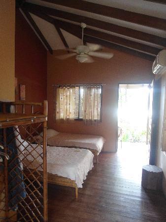 Hostel del Rio: The cabina
