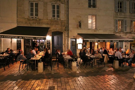 bistrot remi mass la rochelle restaurant avis num ro de t l phone photos tripadvisor. Black Bedroom Furniture Sets. Home Design Ideas
