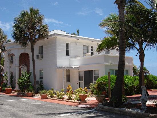 Phoenix Beach House & Beach Apartments Foto
