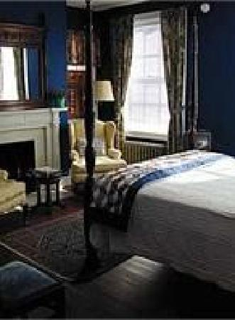 Taft Bridge Inn: Room 15