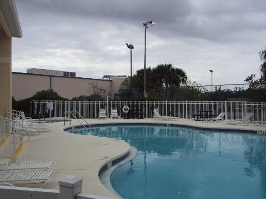Sunlake Resort : pool