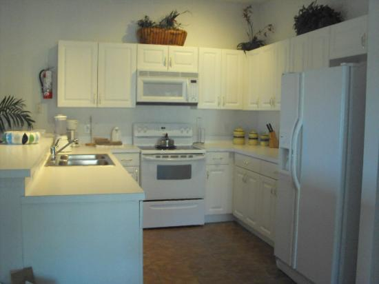 Sunlake Resort: kitchen