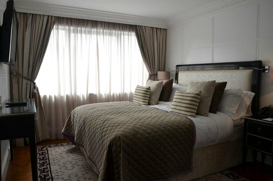 InterContinental Porto - Palacio das Cardosas: Duplex suite