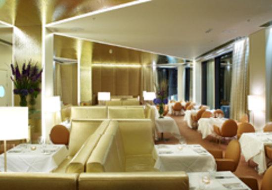 Harvey Nichols Second Floor Bar and Restaurant Bristol