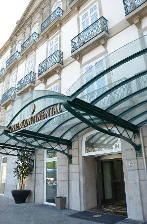 InterContinental Porto Palacio das Cardosas : Exterior