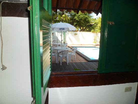 Barla Inn: Habitacion