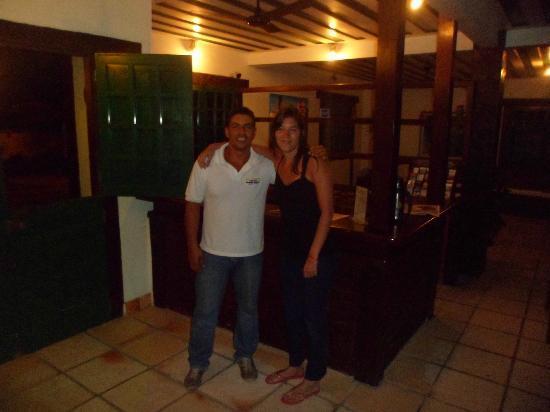 Barla Inn: Vinicius