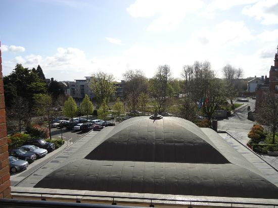 InterContinental Dublin: View