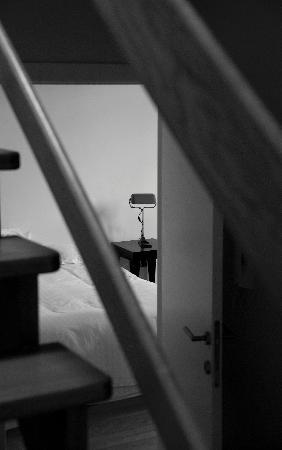 Casa Soussou: room