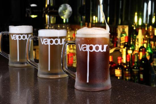 Vapour Pub & Brewery: b