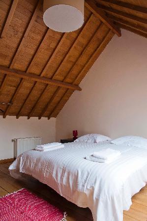 Casa Soussou: Ella's room
