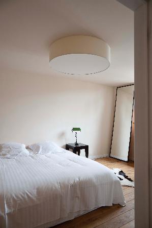 Casa Soussou: Billie's room