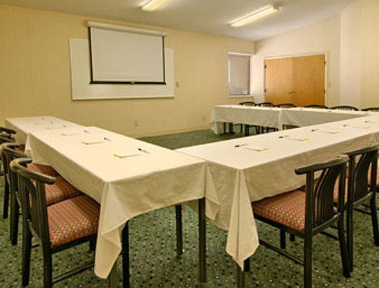 Days Inn & Suites Indianapolis NW: Meeting Room