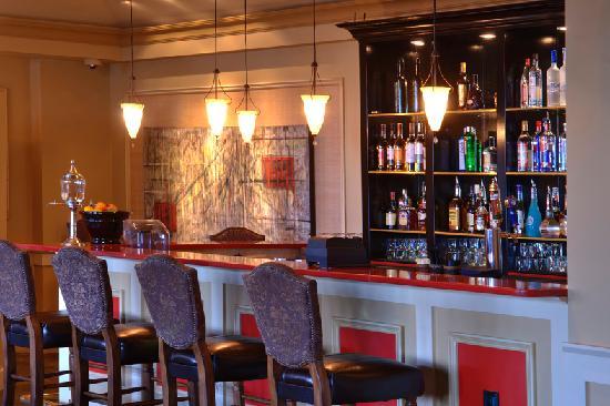 Bufflehead Pasta & Tapas Room: Bar