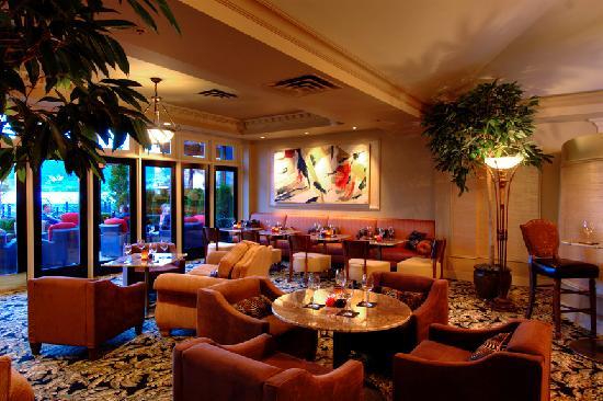 Bufflehead Pasta & Tapas Room: Interior Shots