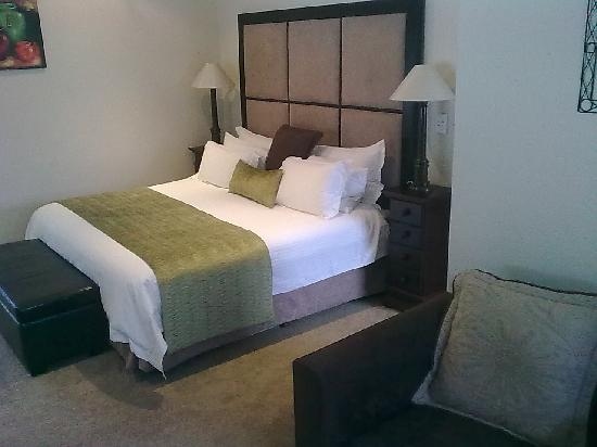 Rosebank Lodge Guest House: Exec Suite
