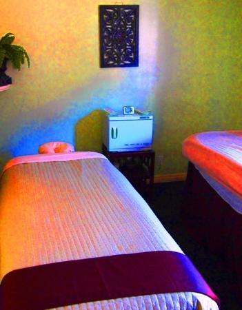 Catalina Sea Spa adds adds pamering to the island