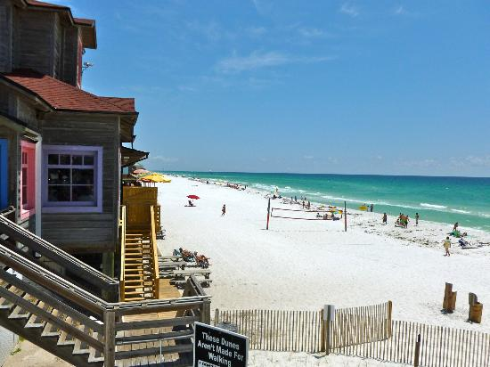 Restaurants In Destin Fl On Beach