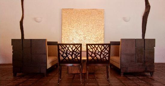 IKIN Margarita Hotel & Spa: The Lounge