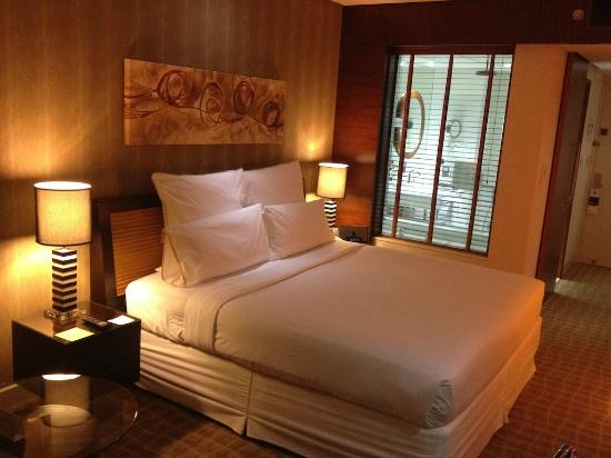 Four Points by Sheraton Bur Dubai: Executive room