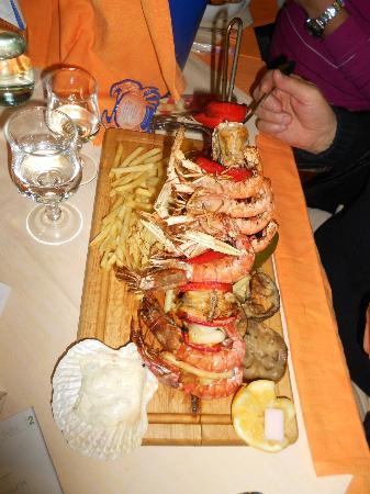 Varallo Pombia, Itálie: Spiedoni