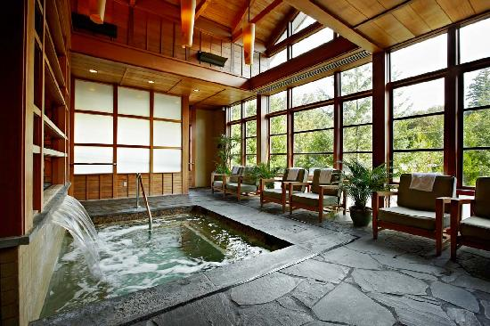 Salish Lodge & Spa: The Spa