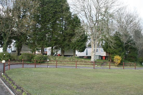 Bonville's Court Holiday Park: the park