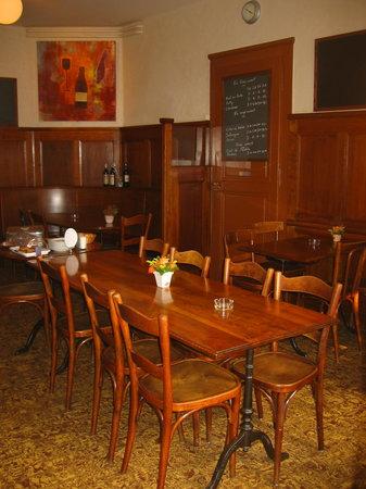 Café du Centre