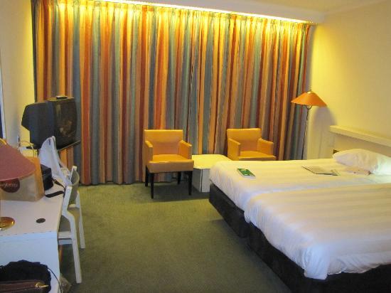 Van der Valk Hotel De Bilt- Utrecht: Van der Valk De Bilt - Room