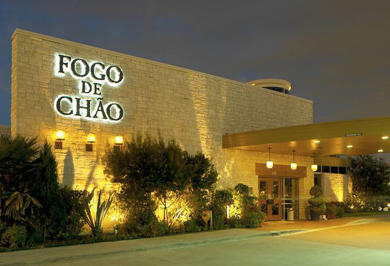 Fogo De Chao Brazilian Steakhouse Houston Menu Prices