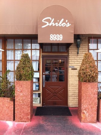 Shiloh's Steakhouse