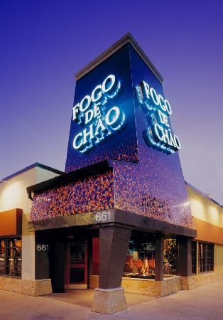 Photo of Latin American Restaurant Fogo De Chao Churrascaria at 661 N La Salle St, Chicago, IL 60654, United States